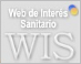 web de interes sanitario