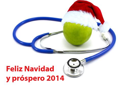 navidad 2014 cdp